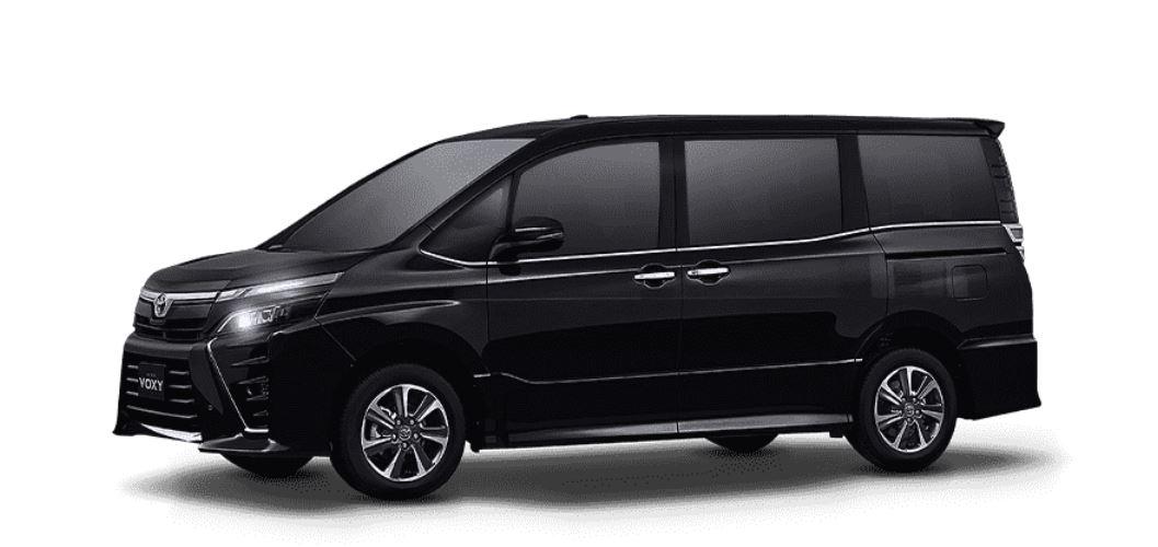 Fitur Canggih Toyota Voxy yang Bikin Nyaman Acara Jalan-jalan